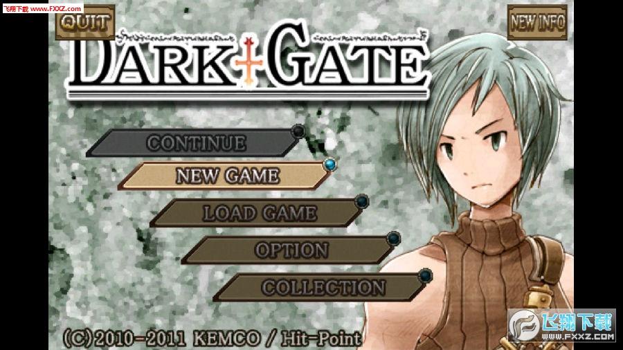 Gate of darkness手游