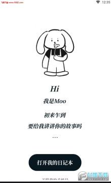 Moo日记app手机版