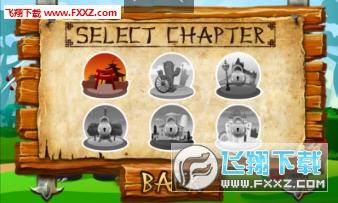 Panda Baseball手游1.0截图1