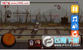 Fantasy Parkour手游1.1.3f截图0