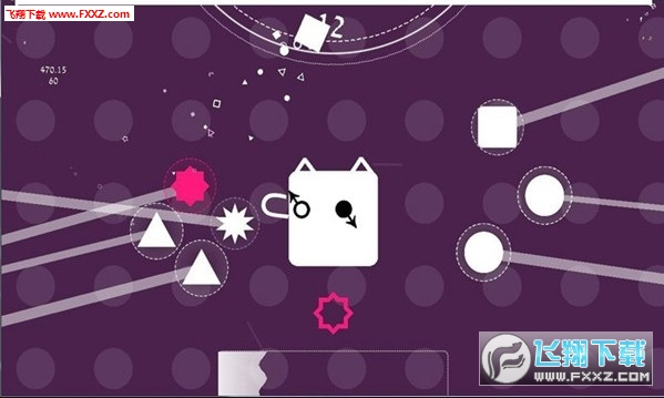 话痨猫大作战1.0.1截图1