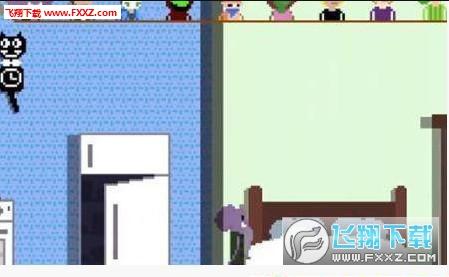 屠夫躲猫猫模拟器1.3截图2