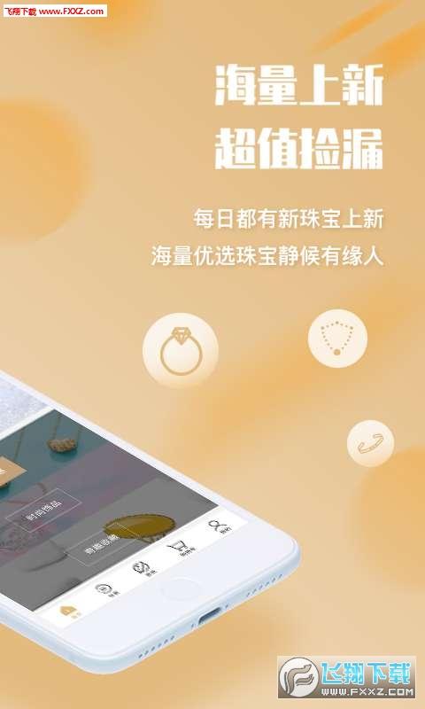 口袋珠宝app官方版1.0.3截图1