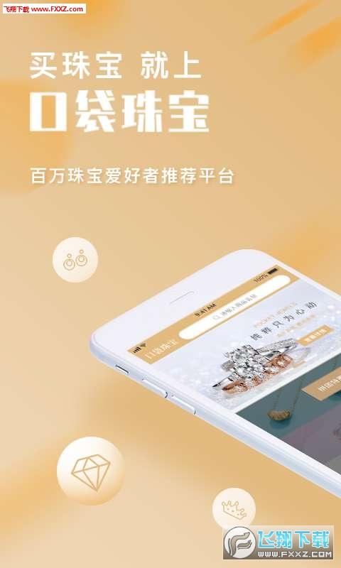 口袋珠宝app官方版1.0.3截图0