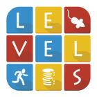 超上瘾益智游戏Levels手游v1.0