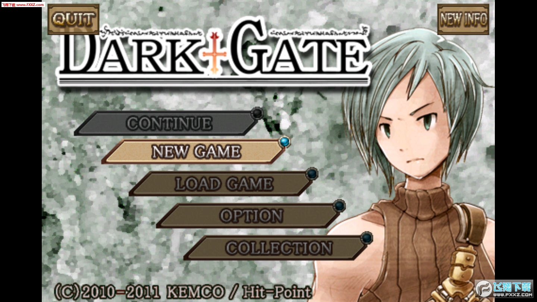 Gate of darkness手游1.2.0g截图0