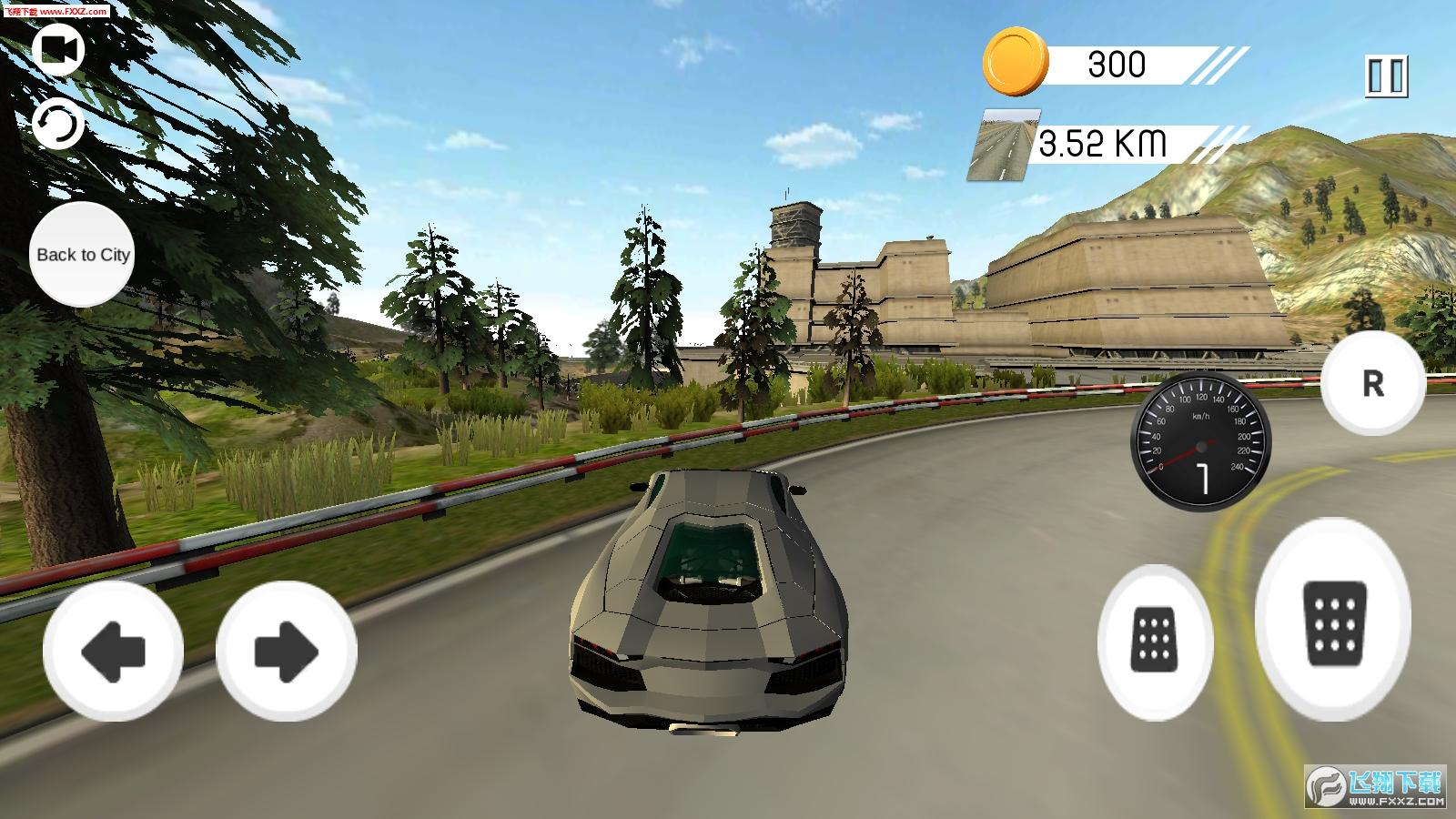 极端汽车驾驶2019游戏1.0截图2