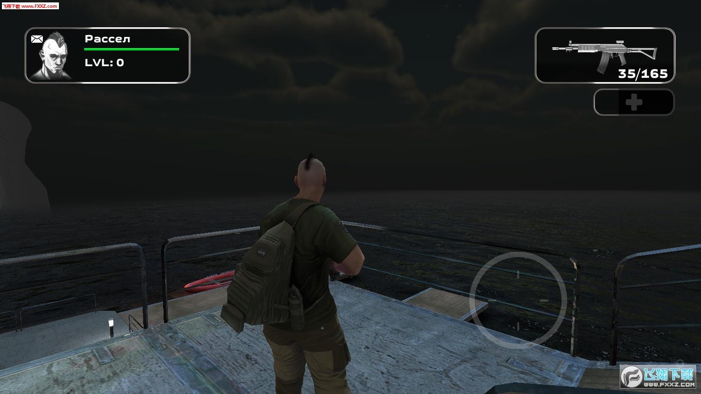 屠杀3叛军安卓版1.3截图3