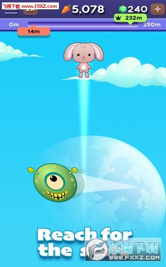 Bunny Launch安卓版截图0