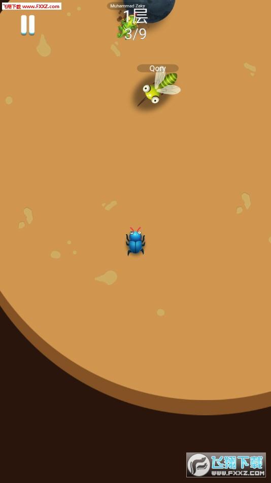 虫虫滚球安卓版1.2.0截图1