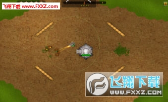 Blasting Force 2手游1.0.5截图1