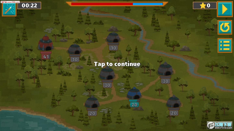 决战时刻怀旧版手游1.0.0截图1