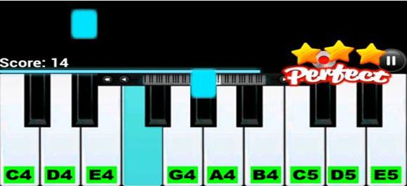 钢琴游戏大全_钢琴游戏手机版