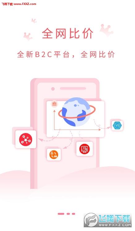 试衣盒子app1.0截图0