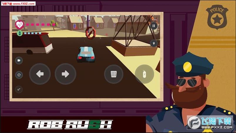 幻境赛车游戏1.1截图2