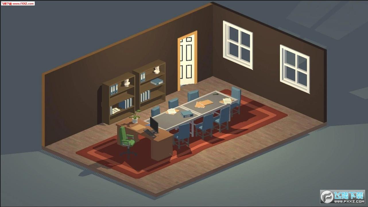 微小的房间故事小镇之谜0.90.5截图2