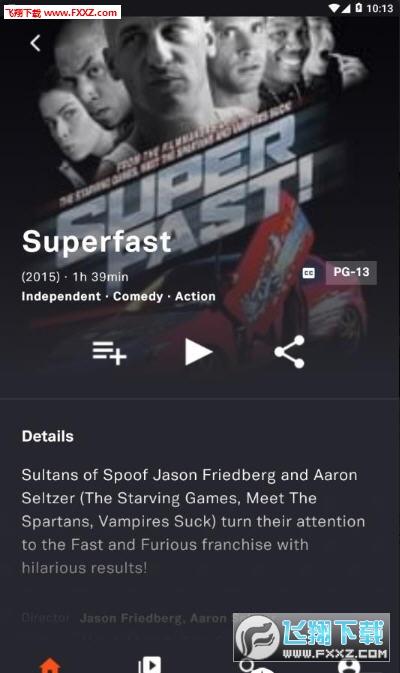 兔彼电视app2.21.1截图1