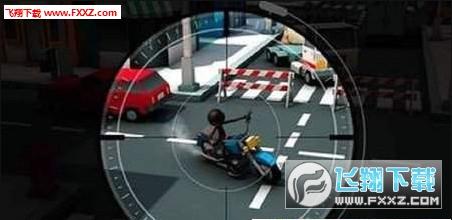 模拟现代战争枪神对决3D2.1.1截图0