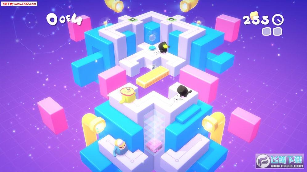萌宝比特游戏v1.0.0截图0