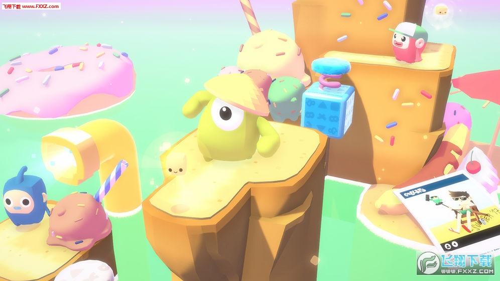 萌宝比特游戏v1.0.0截图1