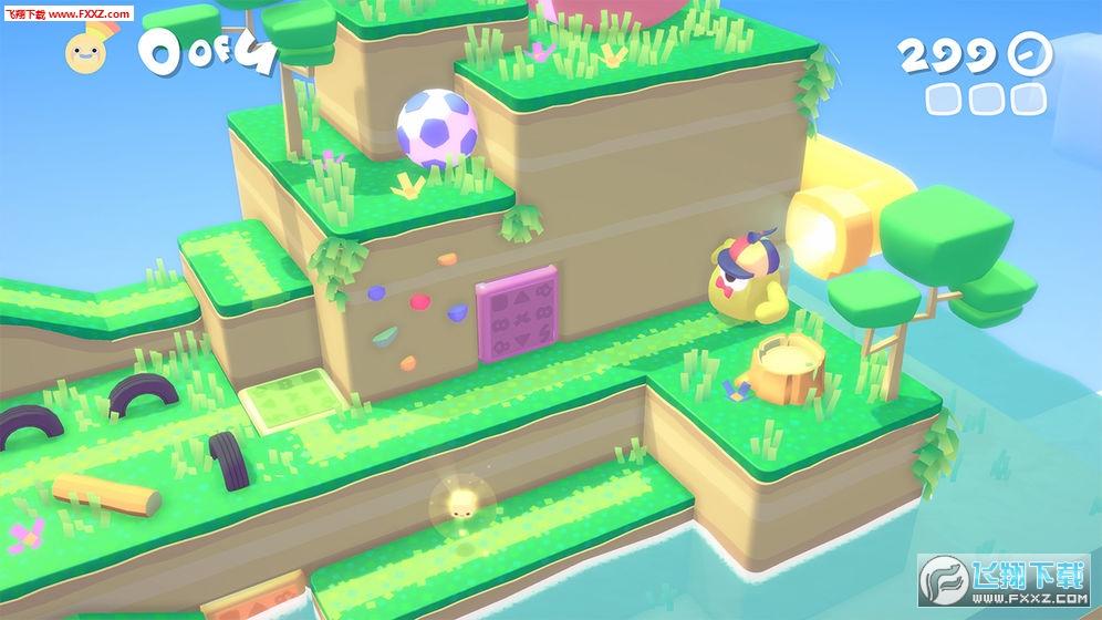 萌宝比特游戏v1.0.0截图3