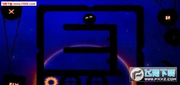 逃离月球之谜1.0截图1
