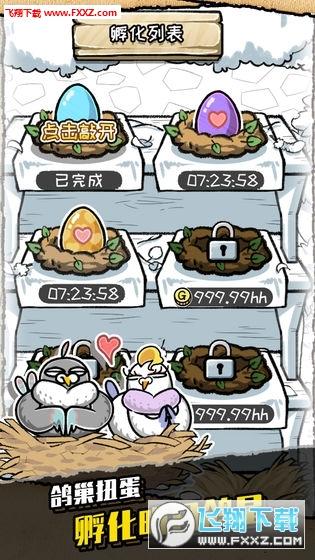 我是鸽手手机版v1.0截图1