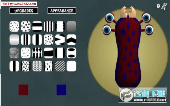 虫子进化模拟器21.05截图2