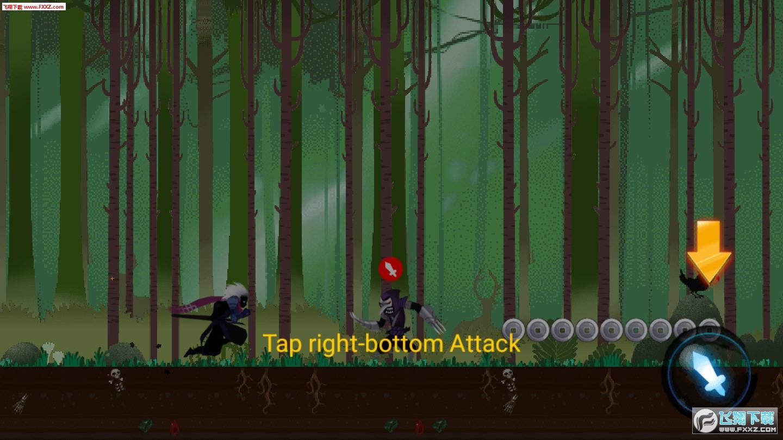 忍者跑杀安卓版2.0.02截图2