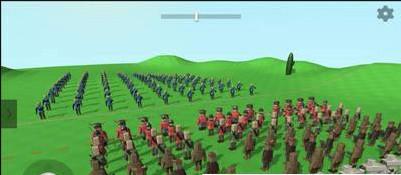 卡通王国战争模拟器手游战争版