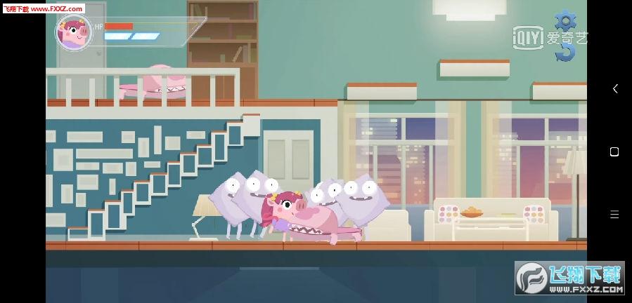 爱情公寓5猪猪公寓手游