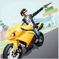 骑行和射击2020安卓版1.0