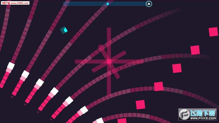 魔术形状红色节拍安卓版v1.0.5截图3