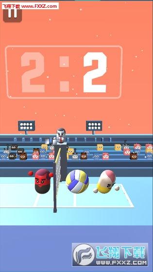 疯狂排球安卓版截图3