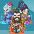 唐将养成游戏赚钱app红包版1.0.0