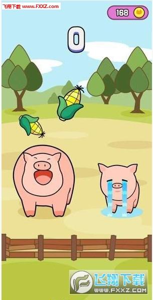 猪猪来了app线上养殖版1.0截图0