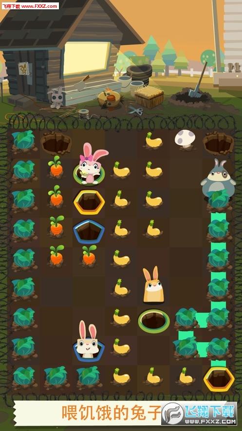 天天养兔子分红兔app手机版1.0截图0