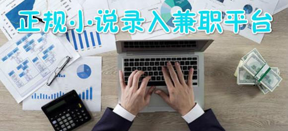 小说录入接单软件_小说打字放单网_在线题库录入兼职
