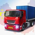 中国卡车之星手游
