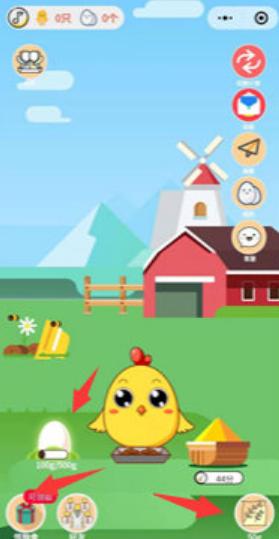多多鸡养殖赚钱平台1.0截图1