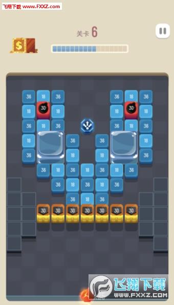 消灭方块消除游戏赚金版v1.0.6截图0