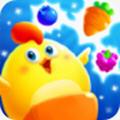 师妹削水果游戏赚钱官方版v1.0