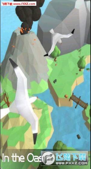 小小绿洲构建梦想中的动物手游安卓版1.0.0.1截图1