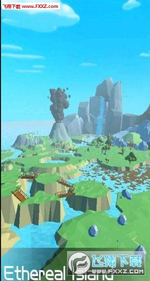 小小绿洲构建梦想中的动物手游安卓版1.0.0.1截图2