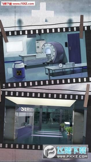 密室逃脱绝境系列9无人医院手游v1.0.0截图2