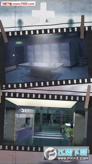 密室逃脱绝境系列9无人医院手游v1.0.0截图3