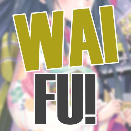 waifu账号破解版v1.0