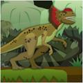 恐龙森林冒险手机闯关版 0.4