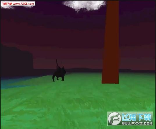 猫梦Neko Yume游戏手机中文版截图0
