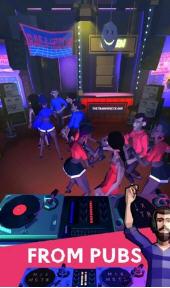MIXMSTR DJ手游最新版1.0截图0